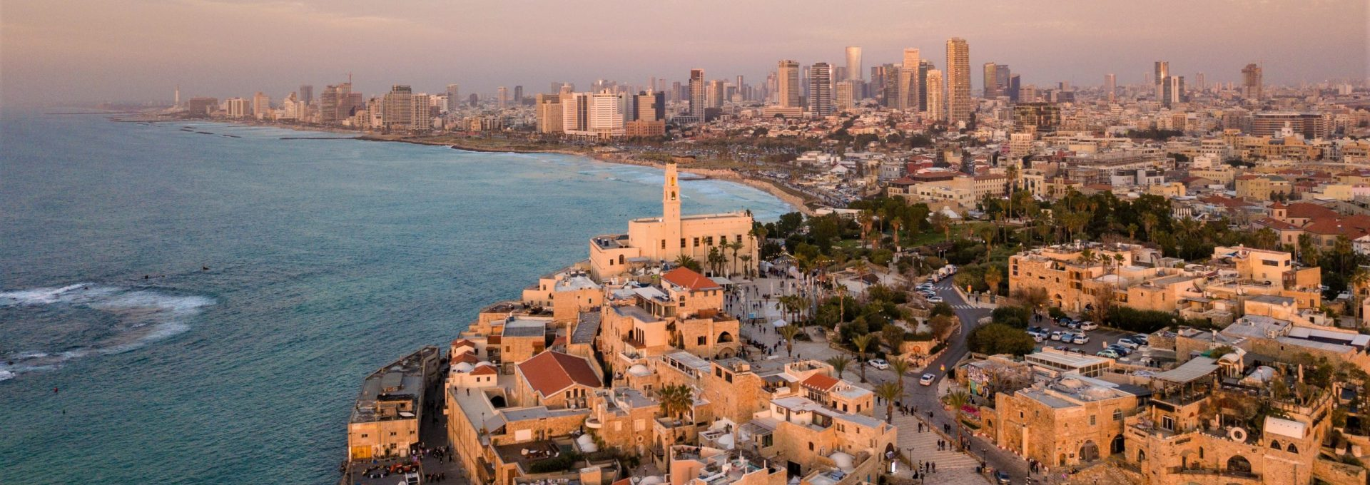 Holyland Excursions
